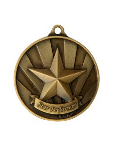Rays Medallion Star Performer