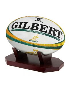 Rugby Ball Stand