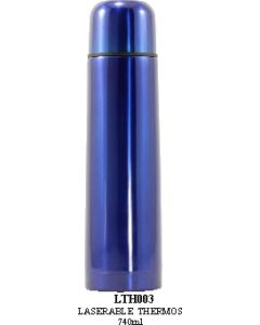 Laserable Thermos