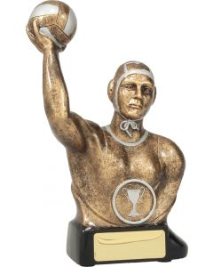 Waterpolo Female Trophy